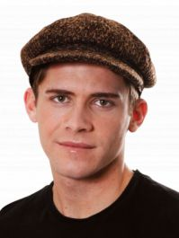 Adult Flat Cap Hat