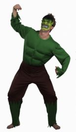 Adult Green Giant
