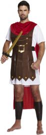 Adult Roman General Costume