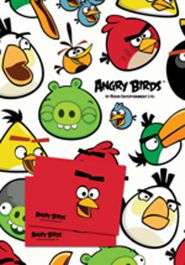 Angry Birds Gift Pack