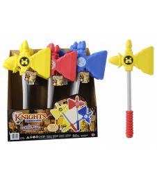 Assorted Knights Battle Axe