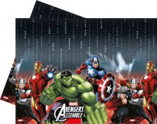 Avenger Hero Table Cover