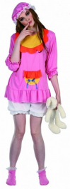 Baby Adult Costume