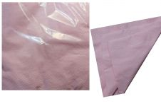 Baby Pink 2 Ply Napkins Pack of 12 Pcs