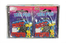 Best Mate - Key Fob Photo Frame