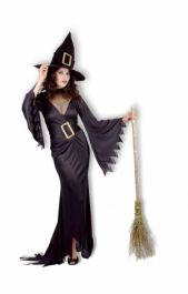 Broom sticks Costume
