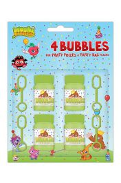 Moshi Monster Bubbles