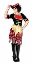 Captain Sal Costume