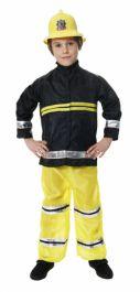 Child Fireman