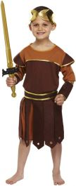 Child Roman Soldier Costume