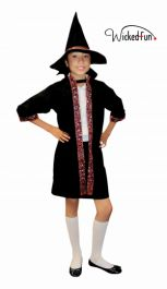 Children Wizard Outfit(Unisex)