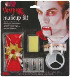 Count Character Make Up Kit
