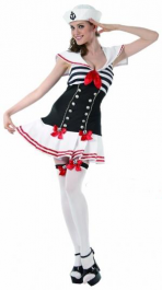 Darling Sailor Costume