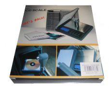 Digital CD Scale 600g x 0.1g DP28-0009