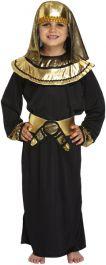 Dress Up Child Egyptian Pharaoh