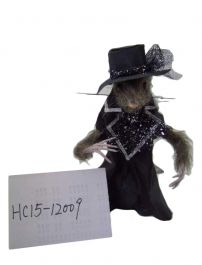 Dressed Rat