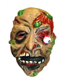 Drop Eye Zombie Mask