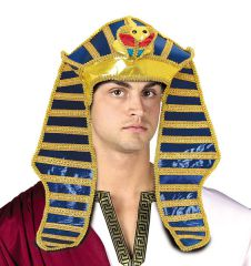 Egyptian Pharaoh Head Dress