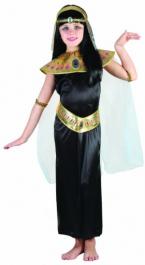 Egyptian Princess Children Costume