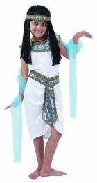 Egyptian Queen Children Costume