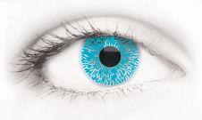 Wicked Eye One Tone Aqua