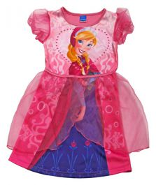 Frozen Anna Dress Up Costume