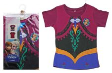 Frozen Anna T-Shirt