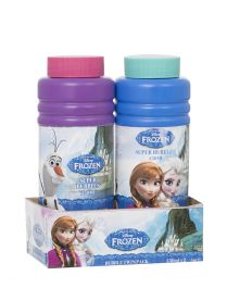Frozen Bubbles Pack of 2
