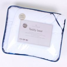 Gc Teddy Collection Sherpa Mattress Enhancer