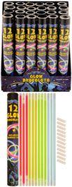 Glow Bracelet 12 Pcs