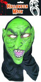Goblin Halloween Mask
