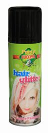 Gold Glitter Hair Colour Spray 125ML