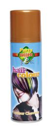 Gold Hair Colour Spray