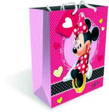 Minnie Mouse Grab Bag