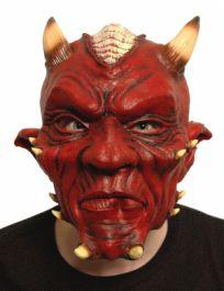 Hells Devil Mask