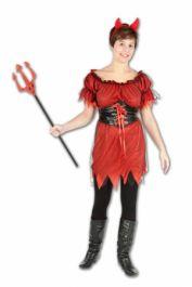 Jessabess Costume