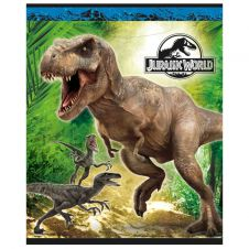 Jurassic World Loot Bags (Pack of 8)