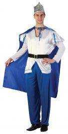 King Adult Costume
