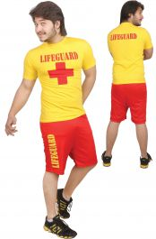 Life Guard Wicked Fun Men