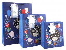 M. Y. O AGE Gift Bag Male