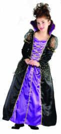 Magical Princess Children Costume