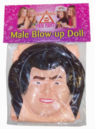Male Blow Up Doll