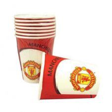 Manchester United Cups