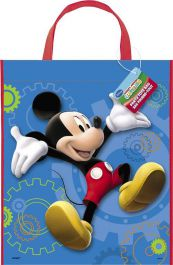 Mickey Clubhouse Tote Bag