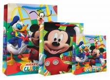 Mickey Mouse Eday Bag (X-Large)