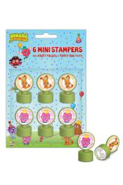 Moshi Monster Mini Stampers