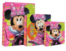 Minnie Mouse Eday Bag (Large)