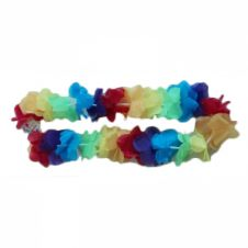Multi Flower Garlands (45cm)