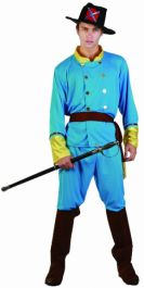 Musketeer Adult Costume