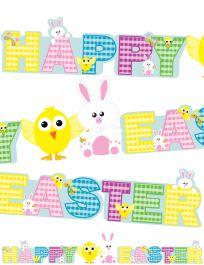 New Easter Banner